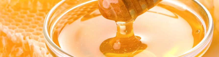 Bandi Foods Natural Honey