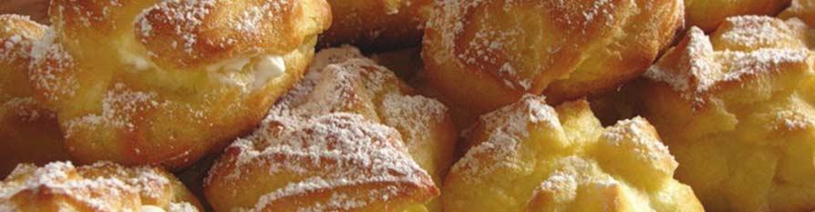 Bandi Foods Pastry