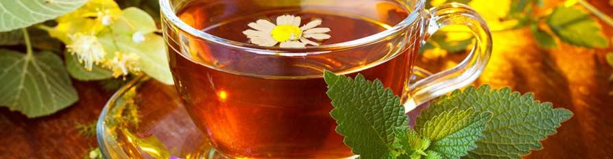 Bandi Foods Tea