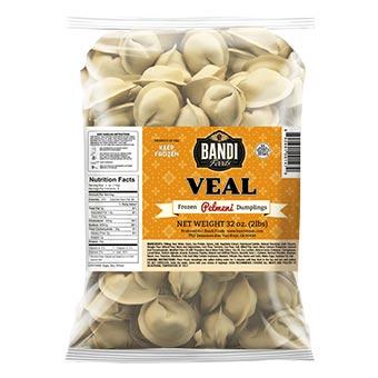Bandi Veal Dumplings