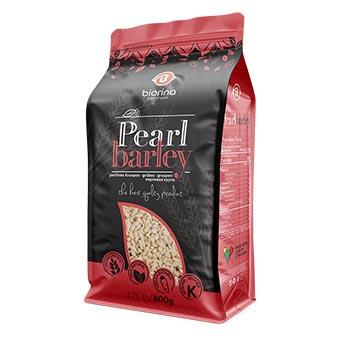 Biorina Pearl Barley 800g