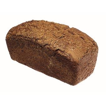 Borodino Half Raw Bread