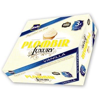 Dadu Luxury 3-Pack Vanilla Ice Cream