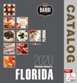 Bandi Foods Product Catalog 2019 Florida Download