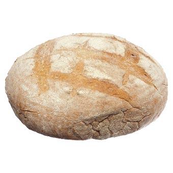 Farmers Half Raw Bread