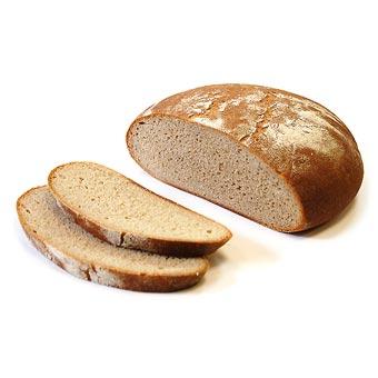 German Style Karavai Bread