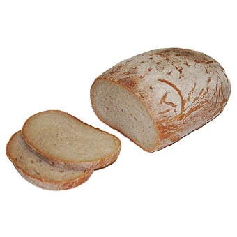 German Style Rye Mixed Bread