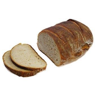 German Style Village Bread