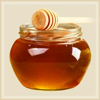 Honey Products Page