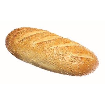 Lithuanian Loaf Sesame Seeds