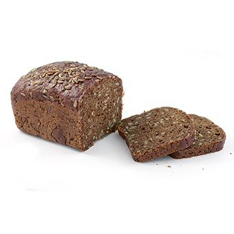 Mantinga Goda Bread with Sunflower Seeds 500g