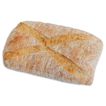 Mantinga Raw Domipan Italian Bread