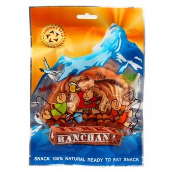 SFJ Banchan Dried Fish Strips