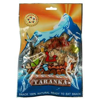 SFJ Taranka Skinless Dried Fish Jerky
