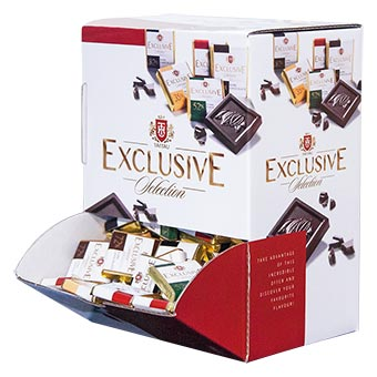 Tai Tau Exclusive Collection Chocolate Mix Box