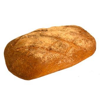 Ukrainian Raw Bread
