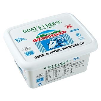 Vassilitsa Goats Cheese 400g