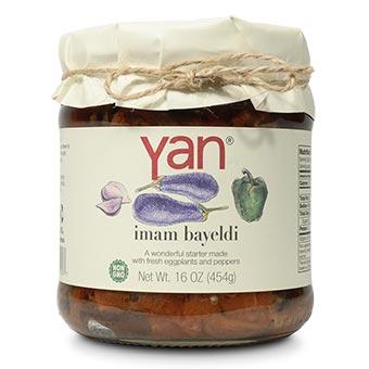 Yan Imam Bayeldi 16oz