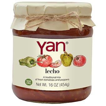 Yan Lecho 16oz