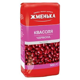Zhmenka Red Beans 500g