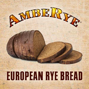 AmbeRye European Rye Bread