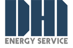 DHI Logo