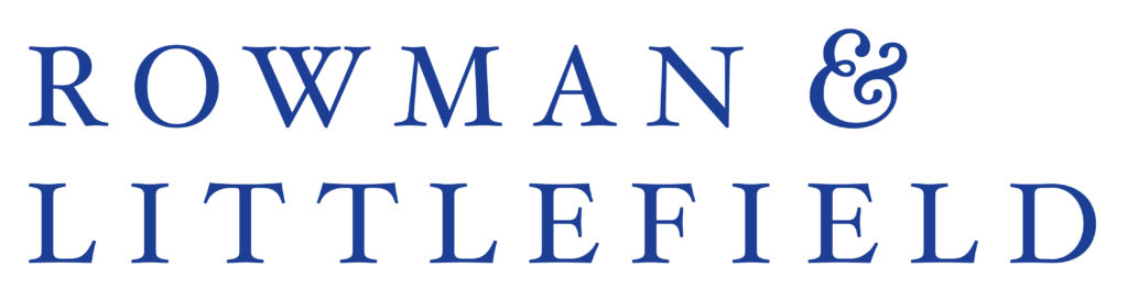 Rowman and Littlefield logo