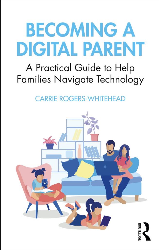 Digital Parent Book