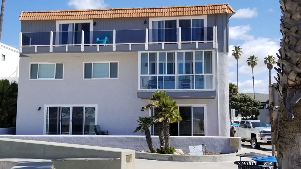 Pismo on the Beach Vacation Rentals