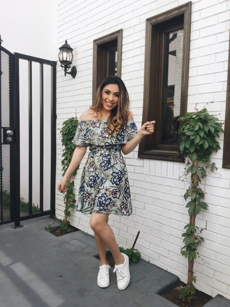 Alexis Alcala Fashion Blog Post