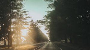 Los Alamos California Roadtrip