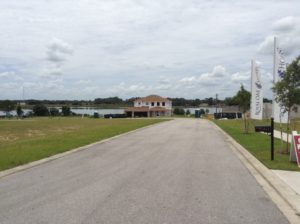 Photo: Lago Katrina property