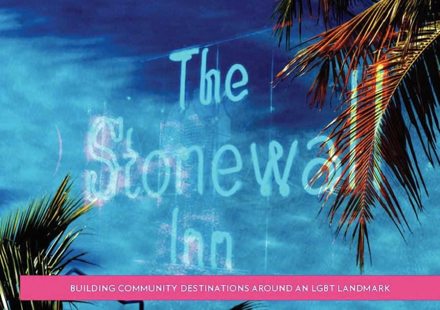Photo: Stonewall Inn image