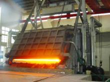 Regenerative-Energy-Saving-Aluminum-Melting-Oven