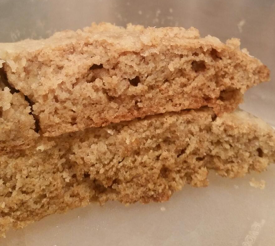 Yum! Dominican Protein Cake