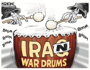 balles-iran-war-drums