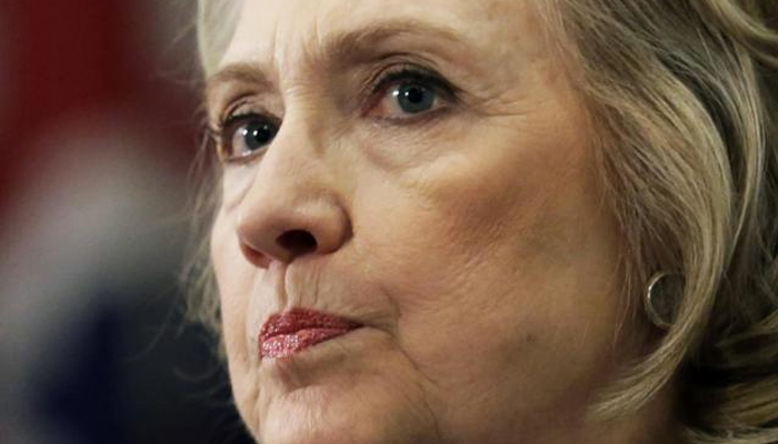 13 Reasons Why Hillary Has Lost (And America Has Won)