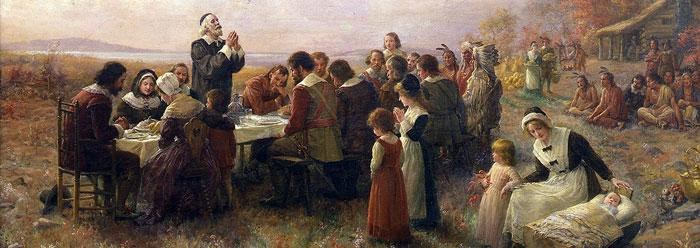 America's religious roots