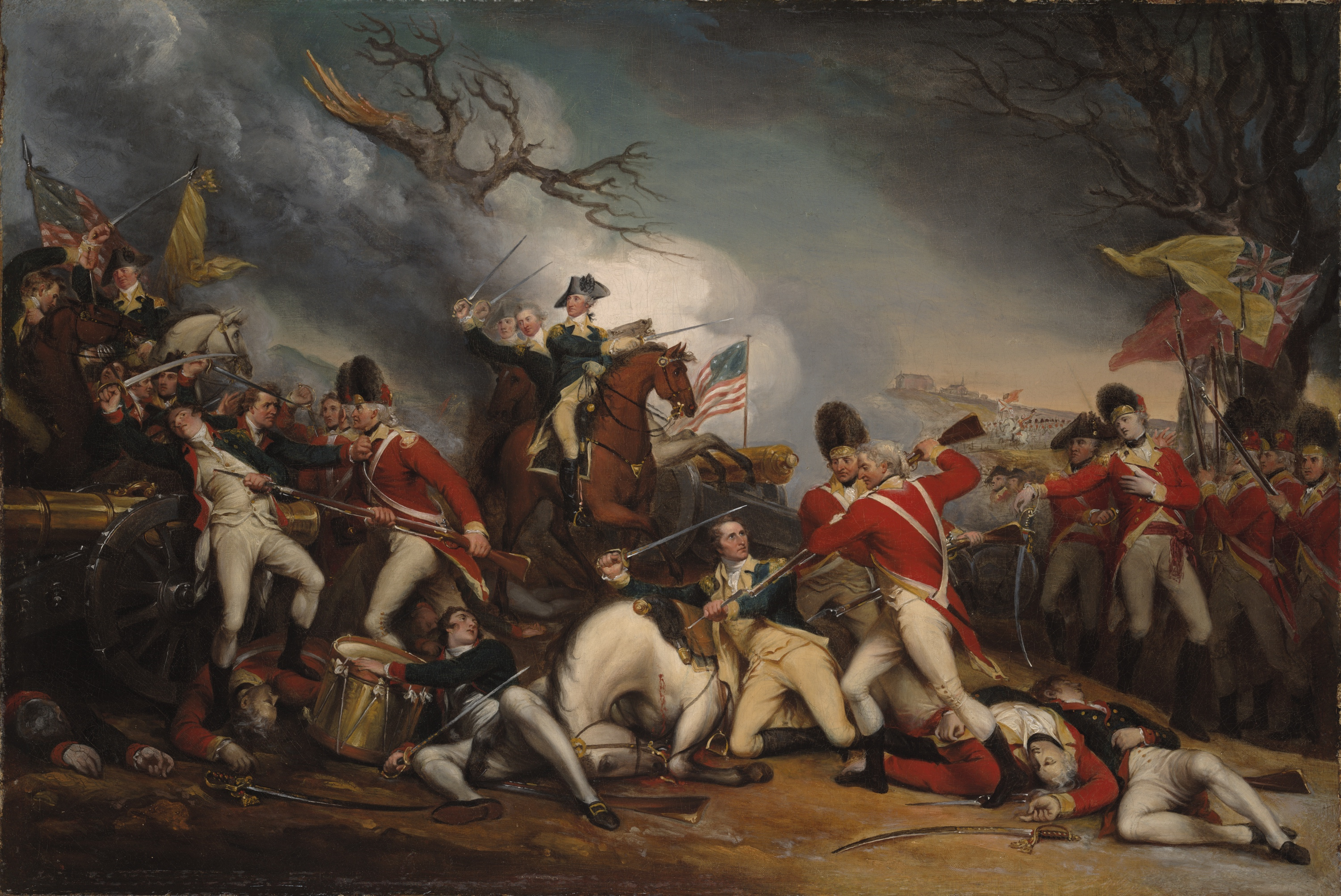 7 interesting facts you didn't know about the War of Independence