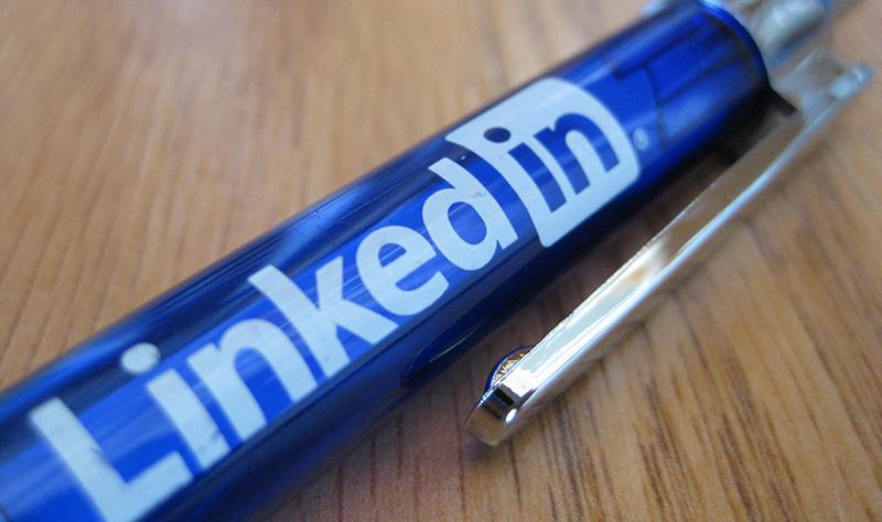 LinkedIn, your partner in job hunting