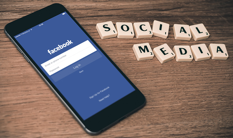 VSB and SMB: your first steps on social media