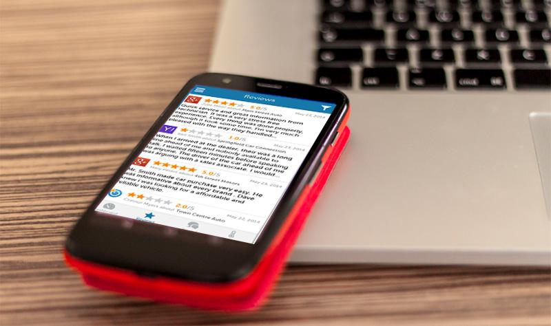 Réputation en ligne pour entreprises : de mauvaises pratiques à éviter