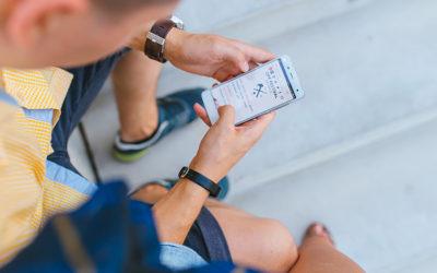 Le marketing par courriel : un moyen efficient pour gagner des clients potentiels