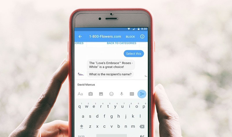 Chatbots, a tool to go further in your customer service