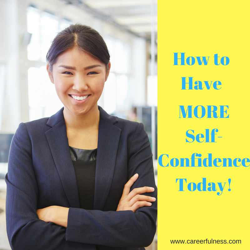 How to Increase Your Self-Confidence Today