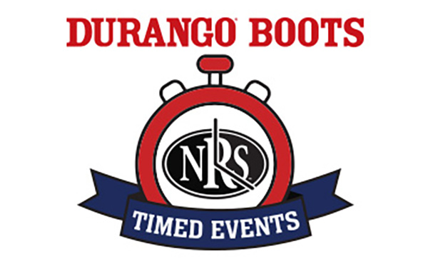 Durango Boots Youth Timed Events