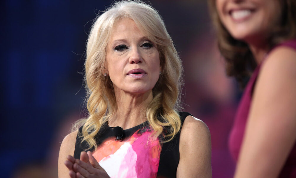 After Ignoring Congressional Subpoena, Former Trump Advisor Kellyanne Conway Face Jail Time and Fines