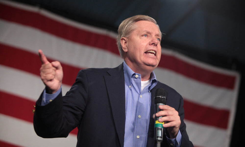 Senators Senators Graham and Durbin Introduced Bi-Partisan Legislation as Immigration Comes into the Forefront