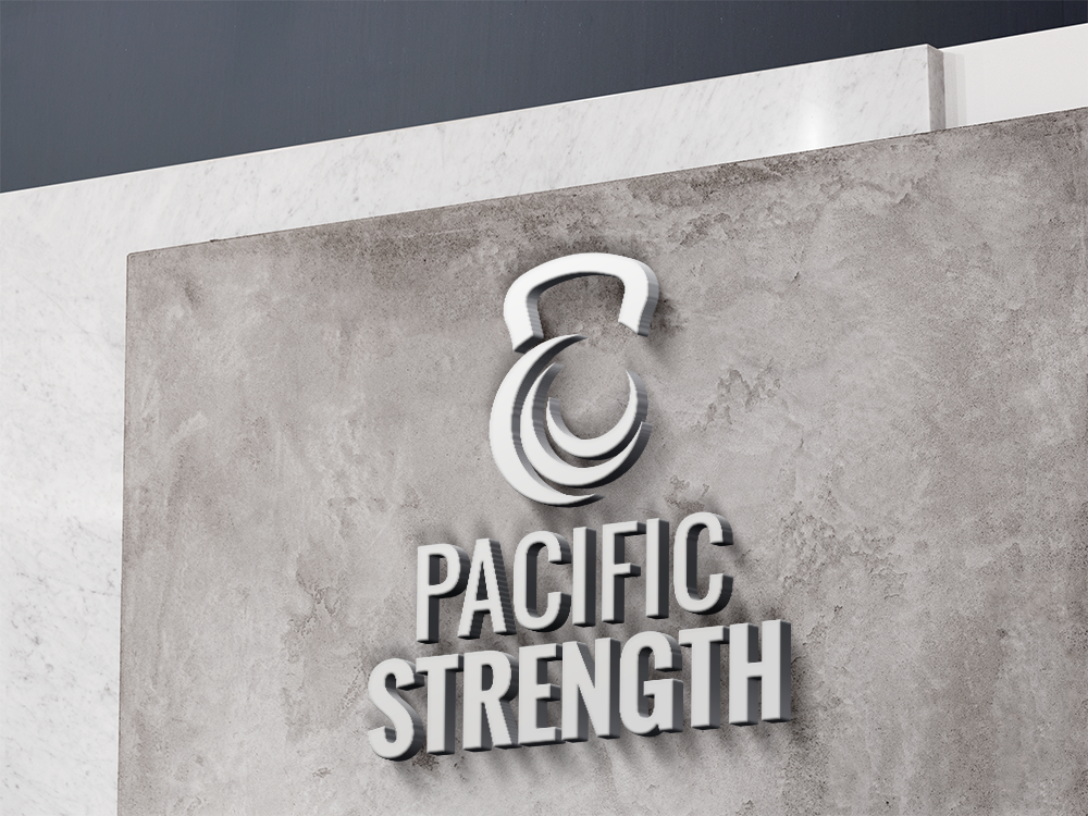 Pacific Strength