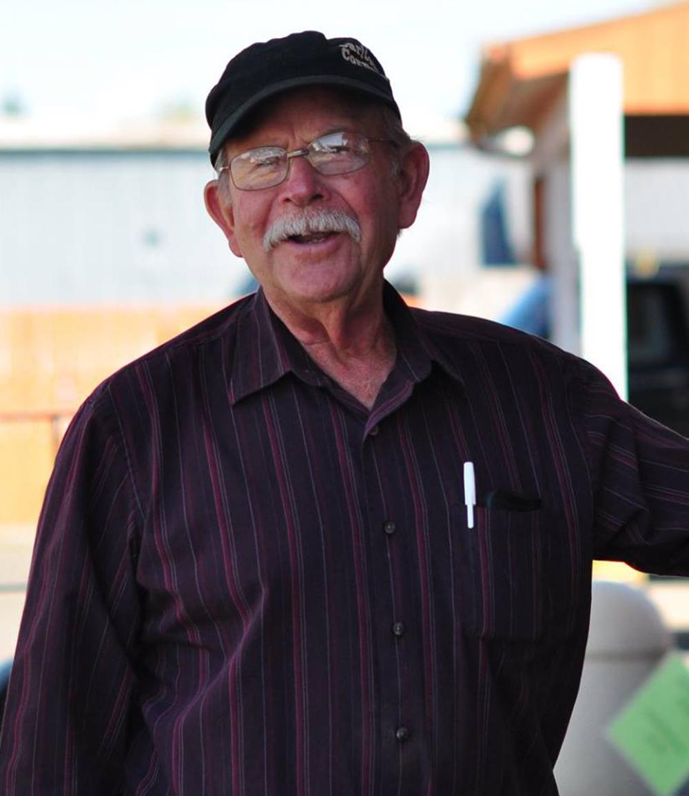 Vince Larson